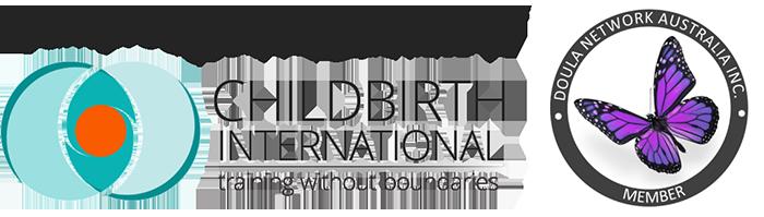 Childbirth international doula graduate anna-maria 2